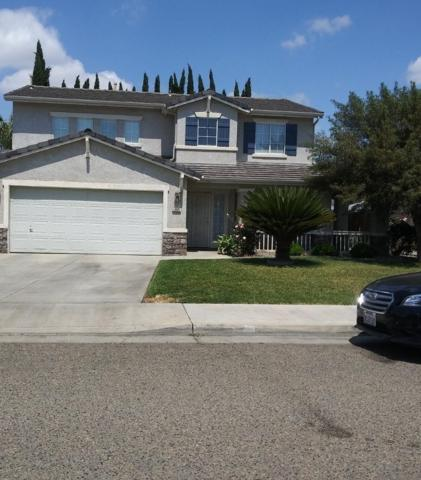 1860 W Julieann Avenue, Porterville, CA 93257 (#145822) :: The Jillian Bos Team