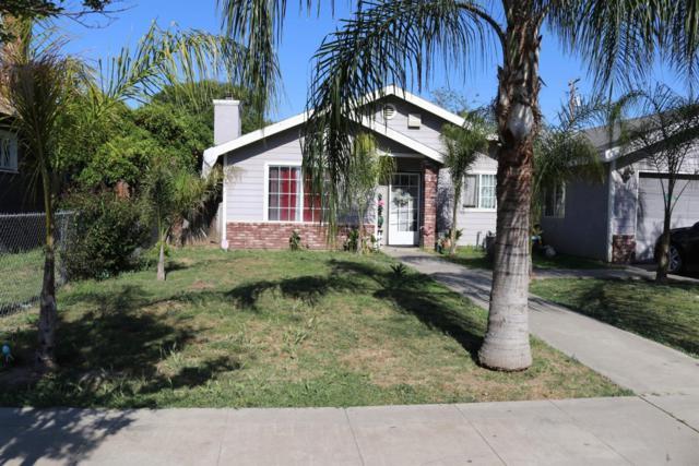 236 S E Street, Tulare, CA 93274 (#145872) :: The Jillian Bos Team