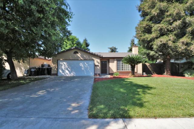 2240 W Harold Court, Visalia, CA 93291 (#145892) :: Robyn Graham & Associates