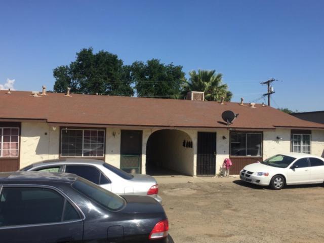 432-438 N Valencia Boulevard, Woodlake, CA 93286 (#145894) :: The Jillian Bos Team