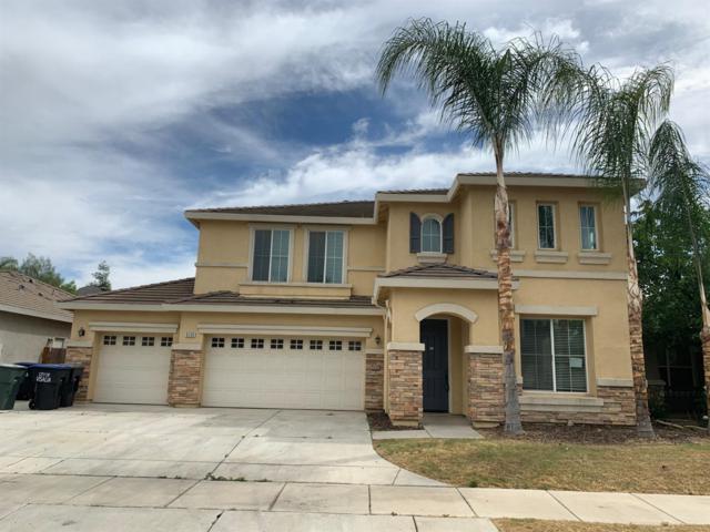 3135 W Buena Vista Avenue, Visalia, CA 93291 (#145939) :: The Jillian Bos Team