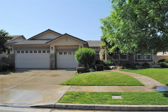 5847 W Robin Avenue, Visalia, CA 93291 (#146040) :: The Jillian Bos Team