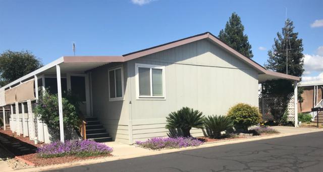 581 N Crawford Avenue #50, Dinuba, CA 93618 (#146041) :: The Jillian Bos Team
