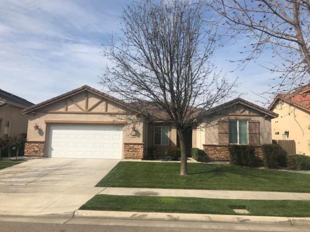 3836 W Reese Avenue, Visalia, CA 93277 (#146046) :: The Jillian Bos Team