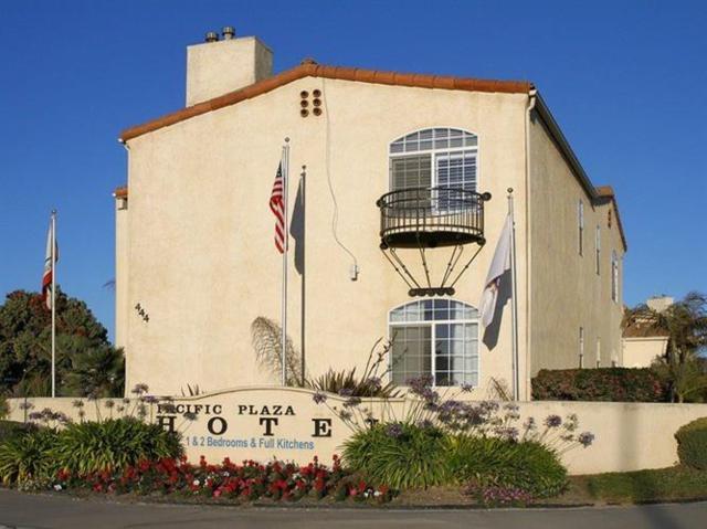 444 Pier Ave., 2, Oceano, CA 93445 (#146102) :: The Jillian Bos Team