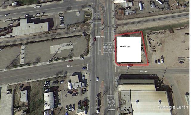 703 S 10th Avenue, Hanford, CA 93230 (#146142) :: The Jillian Bos Team