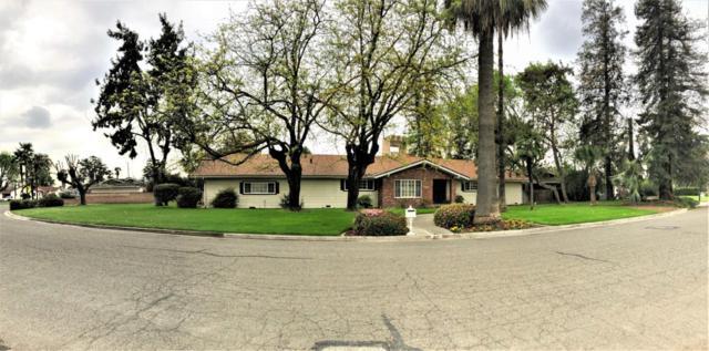 801 N Beatrice Drive, Tulare, CA 93274 (#146178) :: The Jillian Bos Team