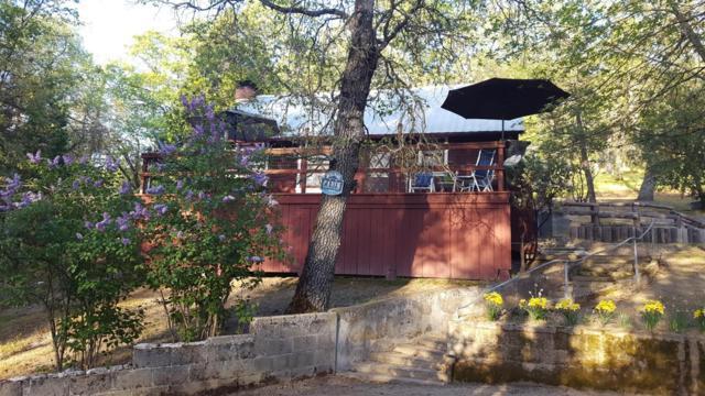 386 Oakwood Road, California Hot Spgs, CA 93207 (#146185) :: The Jillian Bos Team