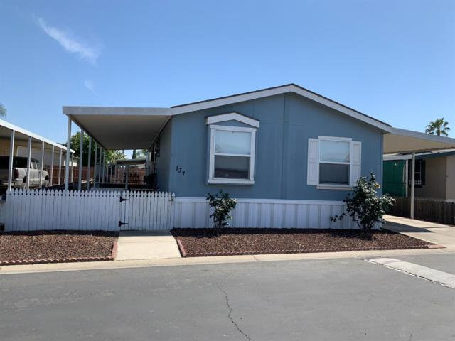 900 E Rankin Ave #137, Tulare, CA 93274 (#146186) :: Robyn Icenhower & Associates