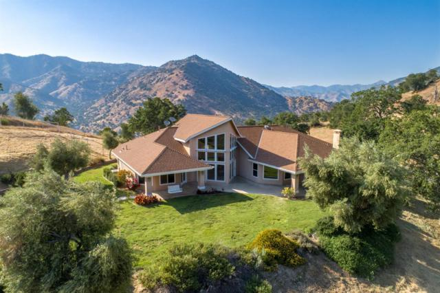 42256 Black Oak Drive, Three Rivers, CA 93271 (#146216) :: The Jillian Bos Team