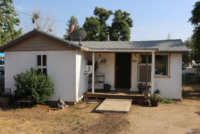 35261 Pine Drive, Springville, CA 93265 (#146266) :: The Jillian Bos Team
