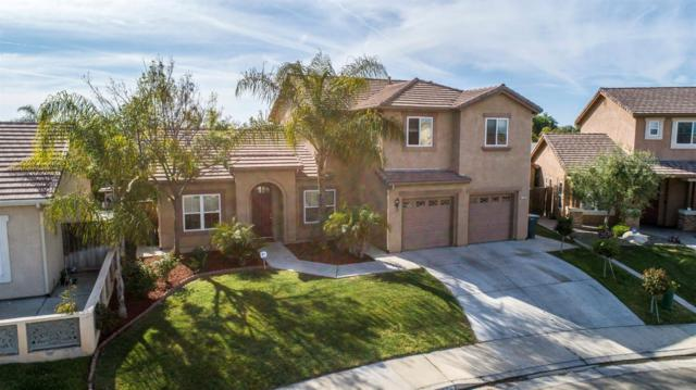 1103 Via Pelago Street, Delano, CA 93215 (#146279) :: Robyn Icenhower & Associates