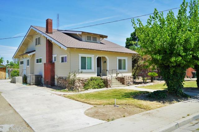 218 E Malone Street, Hanford, CA 93230 (#146293) :: The Jillian Bos Team