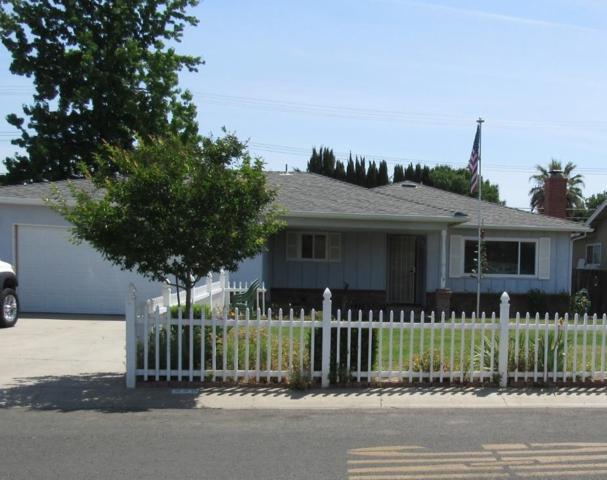 980 N Belmont Street, Porterville, CA 93257 (#146359) :: The Jillian Bos Team