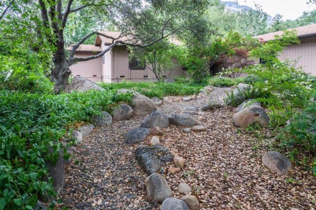 40946 Cherokee Oaks Drive, Three Rivers, CA 93271 (#146360) :: The Jillian Bos Team