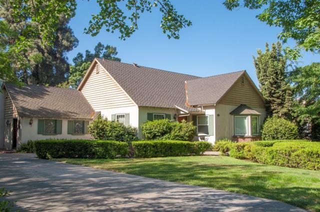 909 E Cross Avenue, Tulare, CA 93274 (#146400) :: The Jillian Bos Team