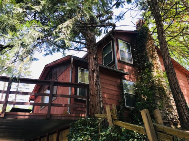 246 Rabbit Foot Trail, California Hot Spgs, CA 93207 (#146435) :: The Jillian Bos Team
