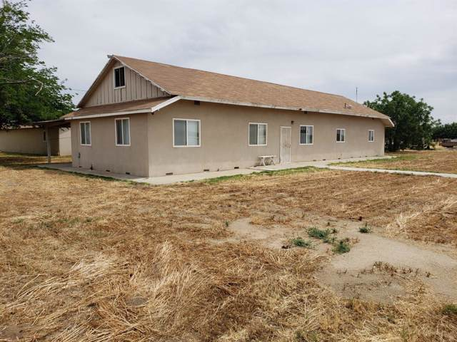 12200 Avenue 116, Pixley, CA 93256 (#146455) :: Martinez Team