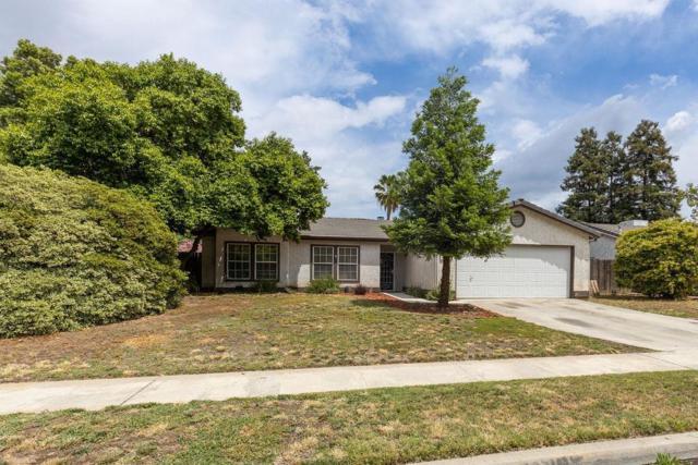 1710 N Woodland Street, Visalia, CA 93291 (#146476) :: The Jillian Bos Team