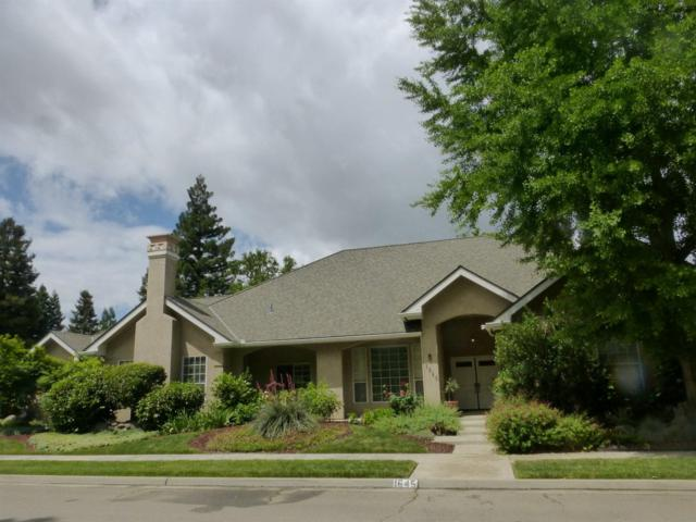 1645 S Cedar Street, Visalia, CA 93292 (#146505) :: The Jillian Bos Team