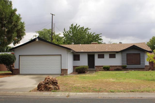 500 N Belmont Street, Porterville, CA 93257 (#146540) :: The Jillian Bos Team