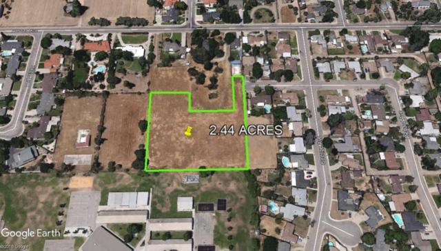 0 Almond Avenue, Sanger, CA 93657 (#146576) :: The Jillian Bos Team