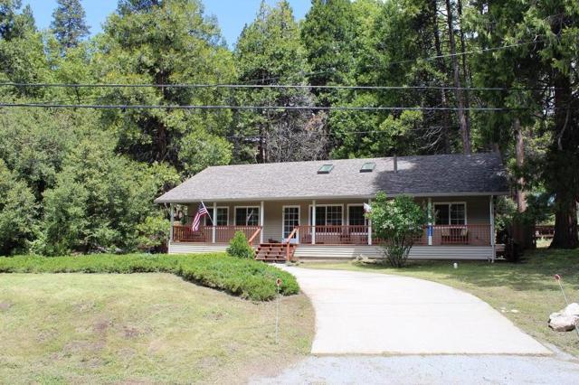 1734 James Drive, Camp Nelson, CA 93265 (#146588) :: The Jillian Bos Team
