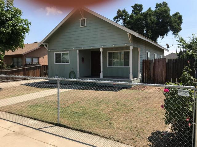 822 S Garden Street, Visalia, CA 93277 (#146615) :: The Jillian Bos Team