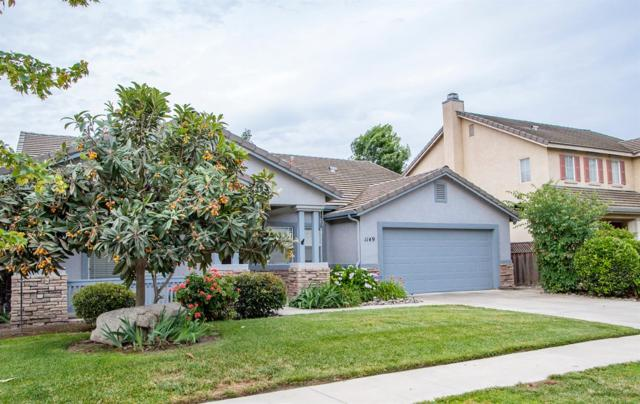 1149 Dolcetto Court, Tulare, CA 93274 (#146642) :: Robyn Graham & Associates