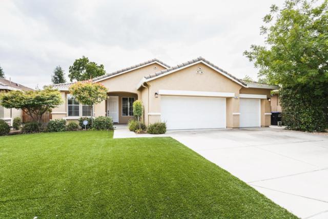 3017 W Buena Vista Avenue, Visalia, CA 93291 (#146676) :: Robyn Icenhower & Associates