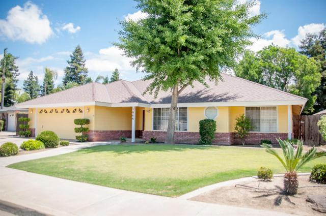 1066 Lotas Place, Porterville, CA 93257 (#146784) :: Robyn Icenhower & Associates