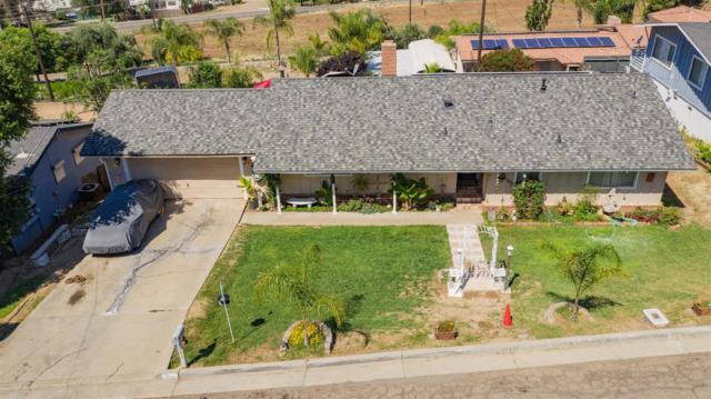 1043 Highland Drive, Porterville, CA 93257 (#146825) :: The Jillian Bos Team