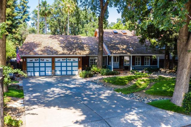 15134 Avenue 313, Visalia, CA 93292 (#146848) :: Robyn Icenhower & Associates