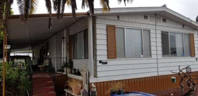 314 N Albert Avenue #10, Exeter, CA 93221 (#146908) :: The Jillian Bos Team