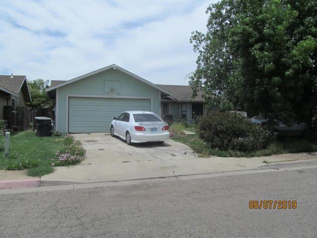 595 N Leggett Street, Porterville, CA 93257 (#146935) :: Robyn Graham & Associates