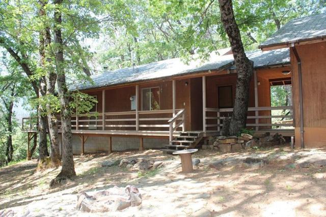 242 Oak Knoll Drive, Camp Nelson, CA 93265 (#147108) :: The Jillian Bos Team