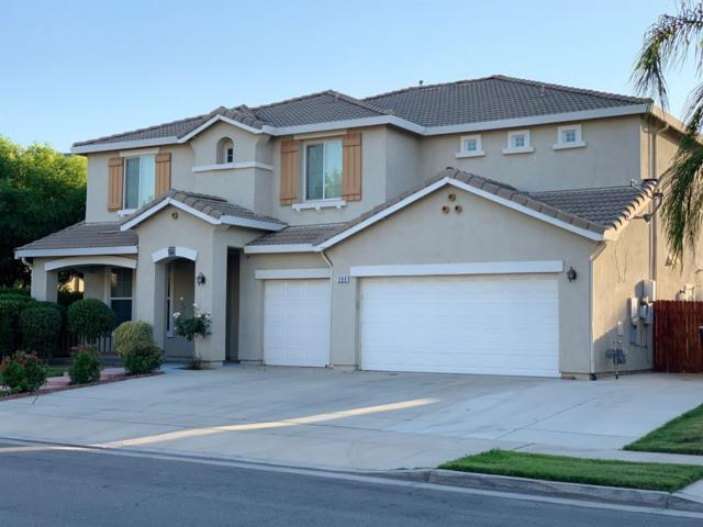 299 Campbell Court, Tulare, CA 93274 (#147119) :: The Jillian Bos Team