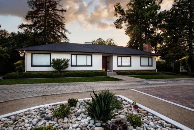 395 Laurel Avenue, Lindsay, CA 93247 (#147132) :: The Jillian Bos Team