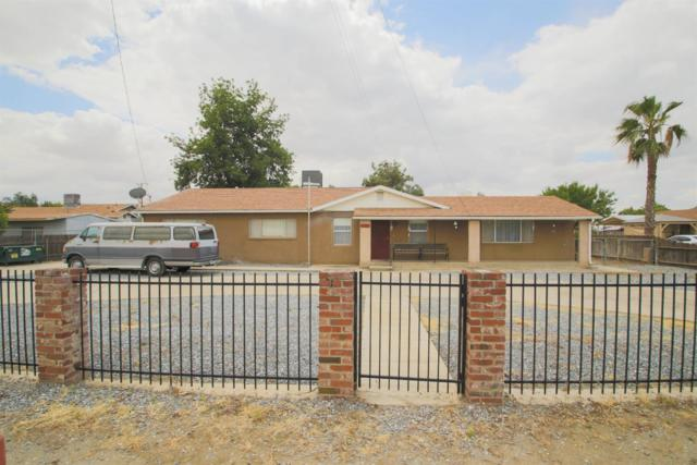 1731 E Success Drive, Porterville, CA 93257 (#147137) :: The Jillian Bos Team