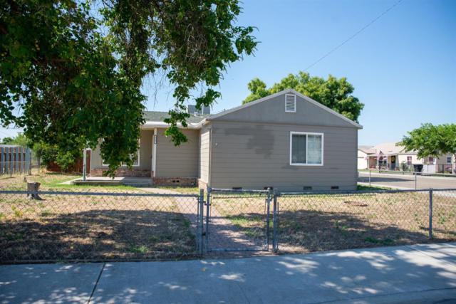 825 Lincoln Street, Hanford, CA 93230 (#147158) :: The Jillian Bos Team