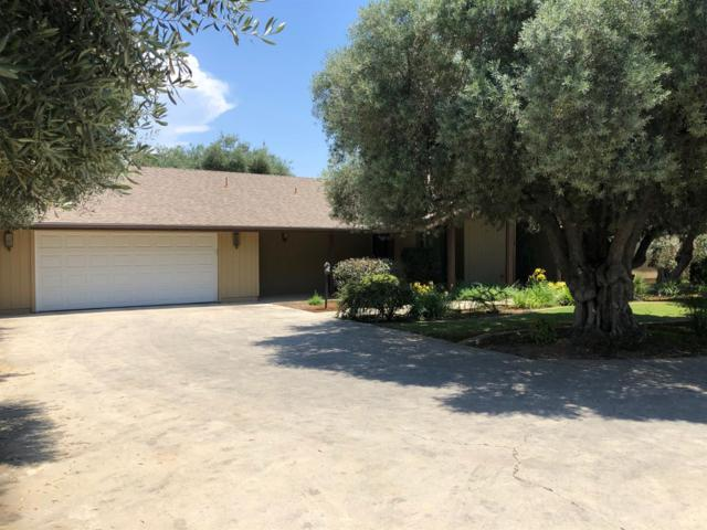 932 S Westwood Road, Porterville, CA 93257 (#147174) :: The Jillian Bos Team