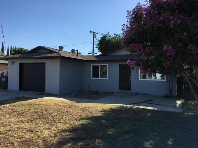 1147 N Stover Street, Visalia, CA 93292 (#147184) :: The Jillian Bos Team