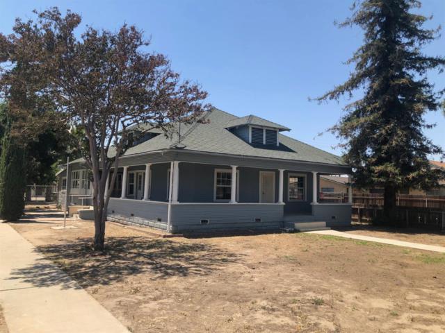 303 N I Street, Tulare, CA 93274 (#147189) :: The Jillian Bos Team