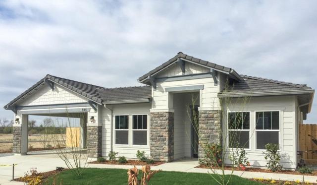 2059 W Union, Porterville, CA 93257 (#147197) :: Robyn Icenhower & Associates