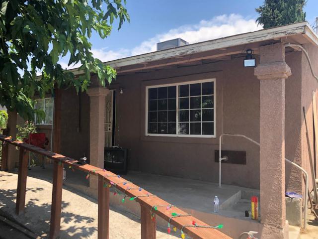 764 Rose Lane, Porterville, CA 93257 (#147202) :: Robyn Graham & Associates