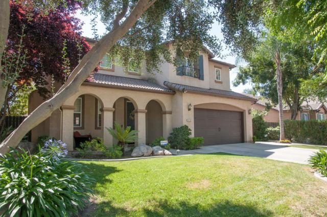 2122 N Kent Street, Visalia, CA 93291 (#147205) :: The Jillian Bos Team