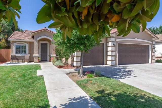 1712 Arneis Avenue, Tulare, CA 93274 (#147215) :: The Jillian Bos Team