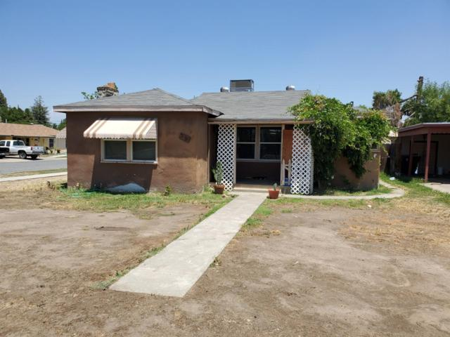 560 N F Street, Tulare, CA 93274 (#147226) :: The Jillian Bos Team