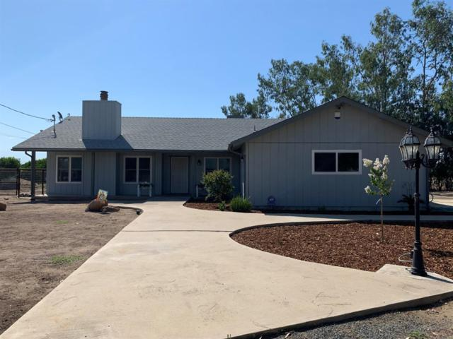 14852 Road 216, Porterville, CA 93257 (#147260) :: The Jillian Bos Team
