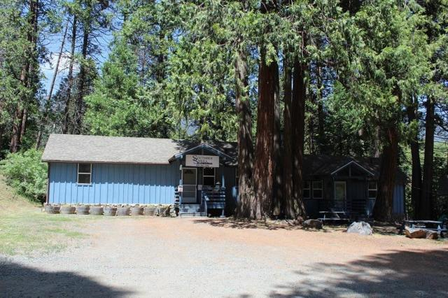 298 Linder Drive, Camp Nelson, CA 93208 (#147267) :: The Jillian Bos Team